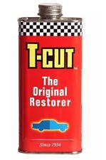 T-cut Original Colour Car Paint Restorer Scratch Remover Polish Cleaner 300ml