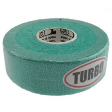 """Turbo Grips Bowling 1"""" Cotton Skin Tape Roll (Mint Green) - New Free Shipping"""