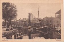 NETHERLANDS - Den Helder - Gasfabrik