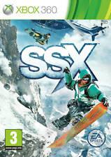 SSX (MICROSOFT XBOX 360, 2012) 2