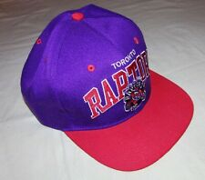 Toronto Raptors [NBA] / Mitchell & Ness - MENS basketball Cap. Size: M-XL (?)