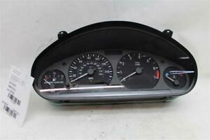 SPEEDOMETER CLUSTER BMW Z3 318i 1998 98 1999 99 1059257