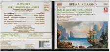 CD  2 - 1916 - OPERA CLASSIC DER FLIEGENDE HOLLANDER