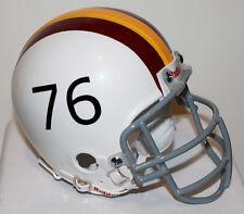 1956 - 67 Minnesota Gophers Riddell Mini Helmet - Carl Eller