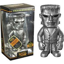 Universal Monsters - Hikari Platinum Frankenstein Japanese Vinyl Figure