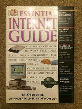 Essential Internet Guide by Brian Cooper (Hardback, 2000)