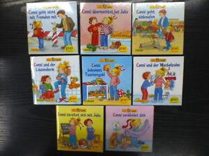 *NEU* Pixi-Buch Serie 260 - Meine Freundin Conni - 8 Pixi Bücher ; 2018