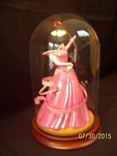 """WDCC Sleeping Beauty - """"A Dress a Princess Can Be Proud Of"""" + Dome (NLE/MIB/COA)"""