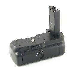 Poignée d'Alimentation Batterie Grip DynaSun 60 pour Nikon D40 D40x D60 D3000