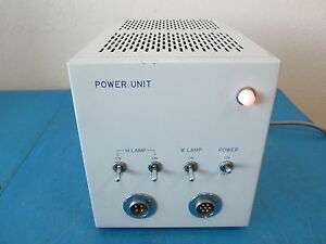 Hitachi 115V 1.5A Power Unit