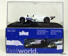 Minichamps 1/43 - 80 42 9 418 138 BMW V12 LMR WINNER LE MANS 99-BMW Motorsport