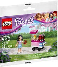 LEGO® Friends Polybag 30396 Cupcake Stand NEU OVP_ Cupcake Stall NEW MISB NRFB