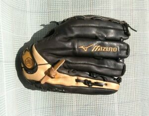 "MIZUNO Professional Model Victory Series 14"" Baseball/Softball Glove for LHT"