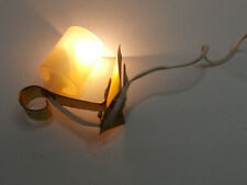 wall light dolls house screw in bulb vintage no plug lighting electrics