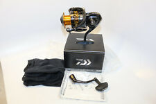 New Daiwa CERTATE-HD4000H Certate Spinning Reel #28PIT