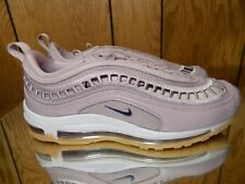 c2510640c2 Womens Nike Air Max 97 UL 17 SI Size 10 Shoes Particle Rose Indigo AO2326  600