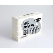 Kato Polyclay Clay White 12.5 oz