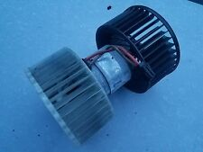 99-05 BMW E46 323 325 328 330 M3 Blower Motor A/C HEATER HVAC FAN UNIT 130101103