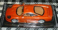 1:43 SPORTS CAR - SALEEN S7 (orange)