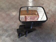 Bedford Rascal/Suzuki Super Carry passenger side mirror.