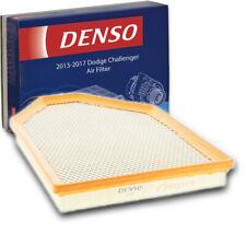 Denso Air Filter for Dodge Challenger 5.7L 6.4L V8 3.6L V6 2013-2017 Direct ps