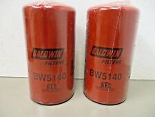 BALDWIN  BW5140  COOLING SYSTEM FILTER  LOT OF 2