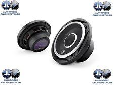 "JL Audio C2-600X 16cm 6"" Coaxial 2 Way Car Speakers 1 Pair"