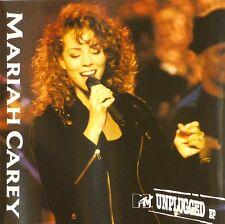 CD - Mariah Carey - MTV Unplugged EP - #A3355