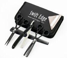 "Professional Hairdressing Scissors Salon Hair Cutting Barber Shears Set 6.5"" Uk"