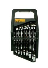 Halfords Advanced 14 Piece Spanners Set 6mm to 19mm