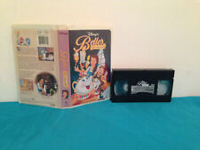 Belle's tales of friendship VHS tape & clamshell case
