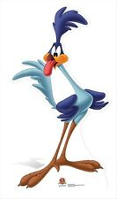 Road Runner Looney Tunes Lifesize CARDBOARD CUTOUT standee standup cartoon party