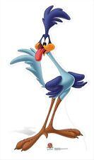 Road Runner Looney Tunes Lifesize CARDBOARD CUTOUT standee standup cartoon party
