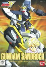 Bandai Gundam Wing 1/144 WF-05 NG Gundam Sandrock XXXG-01SR Model Kit