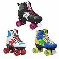 Roces Disco Palace Rollschuhe Rollerskates Quadskates Skates