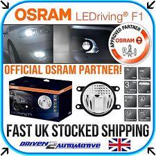OSRAM 12V LED FOG LIGHT LEDriving F1 6000k Land Rover Freelander 2 02/2006-