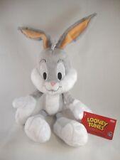 "Looney Tunes peluche ""BUGS BUNNY"" 24 cm Animal en Peluche-Figurine Funko Plush"