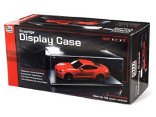Auto World 1:18 Scale Plastic Display Case AWDC001
