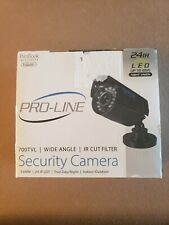 Pro-Line 700TVL Security Camera