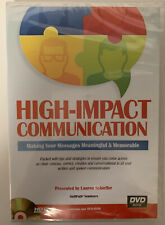 High Impact Communication - Making Your Messages Meaningful & Memorable Dvd