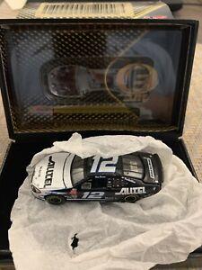 Action Elite Ryan Newman Alltel #12 2002 Taurus Elite  1/64 Scale 1 of 1,584