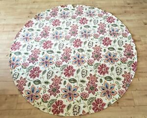 Croscill Round Tablecloths For Sale Ebay