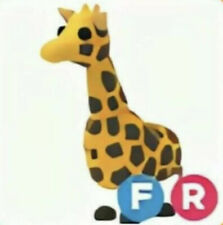 Roblox Adopt Me Fly Ride Giraffe FR *Read Description *