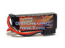 7.4V 2000mAh 50C-100C LiPo Battery Pack Traxxas 1/16 E-Revo Summit Slash VXL TSM