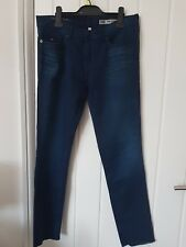 7384f4ff Tommy Hilfiger Blue Plus Size Jeans for Women for sale | eBay