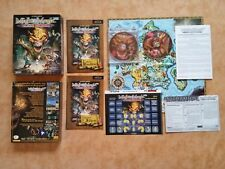 MIGHT & MAGIC VII 7    PC WIN 95/98   Erstausgabe  deutsch    USK 12 #