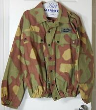 Korean Vietnam War US ARMY 1st Infantry Camouflage Sniper's Combat Field Jacket