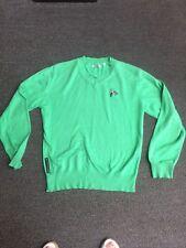 Henleys mens size 2 ( uk L) jumper