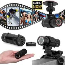 1080P HD Waterproof Sports Action Camera Bike Helmet Cycling DVR Video Recorder