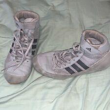 Adidas art ac7502 size 8 Wrestling Shoes